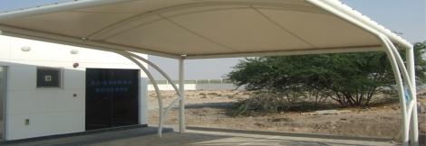 al-ameera-cantilever-jumeirah-car-paking-shade-9