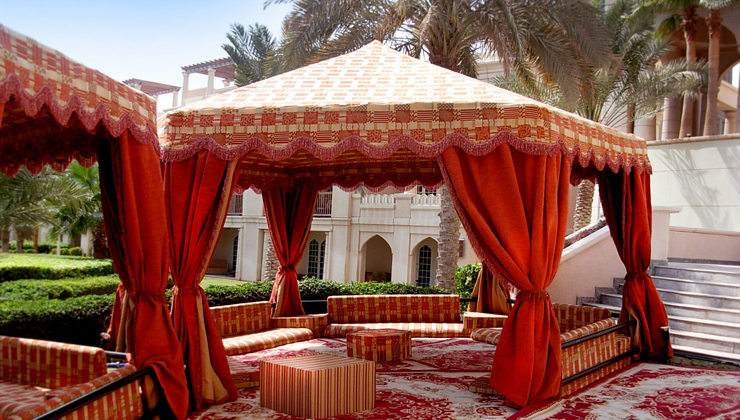 AT-01 & Arabic Rental Tent | AL AMEERA TENTS u0026 SHADES